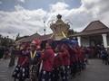 Pemerintah Jamin Tak Campuri Suksesi Kesultanan Yogyakarta