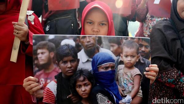 Krisis Rohingya