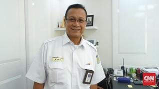 Sambung Menyambung Indonesia Melalui Jaringan Rel KAI
