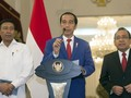 Jokowi Ungkap Kengototan dalam Negosiasi dengan Freeport