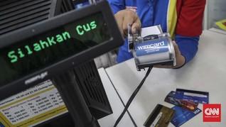 Bank Tak Sanksi Merchant yang Masih Gesek Ganda