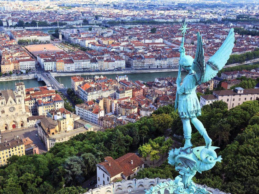 Prancis Tawarkan Destinasi Baru Untuk Turis Indonesia, Dimana?