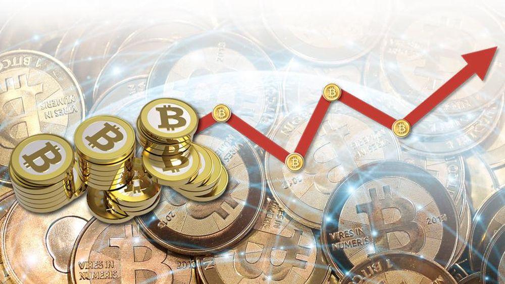 Nilai Bitcoin Mulai Turun