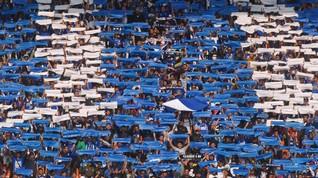 5 Tuntutan Bobotoh untuk Persib Bandung