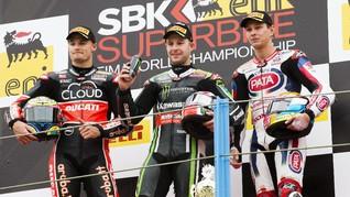 Pebalap Keturunan Indonesia Berpeluang Debut di GP Malaysia