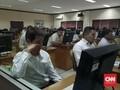 Hari Pertama, SKD CPNS Kemenkumham Terkendala di Tiga Kota