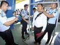 Seleksi SKD CPNS Palembang Diwarnai Insiden Plafon Ambruk