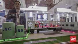 Forum Industri Pengguna Gas akan Temui Langsung Jokowi