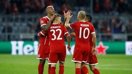 Mats Hummels: Bayern Munich Bukan Lagi Tim Top Eropa
