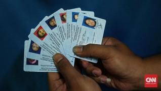 KPU Temukan Parpol Gandakan Satu e-KTP Jadi 800