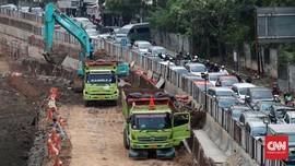 Ikuti Saran Sandi, Transjakarta Putar Otak Akali Kemacetan