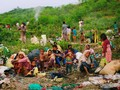 Bangladesh Desak Myanmar Terima 1 Juta Rohingya dengan Aman