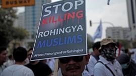 Militer Selidiki Tudingan Pelanggaran ke Rohingya