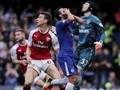 Chelsea dan Arsenal Berbagi Angka