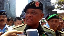 Perintah Pemutaran Film G30S/PKI Panglima TNI