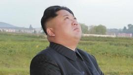 Korut Tuduh CIA Coba Bunuh Kim Jong-un dengan Senjata Kimia