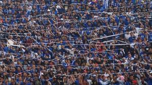 Dedi Mulyadi Tanggapi Rivalitas Bobotoh-Jakmania