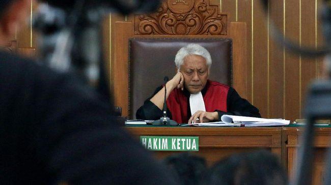 Hakim Praperadilan Setnov Tolak Putar Rekaman KPK