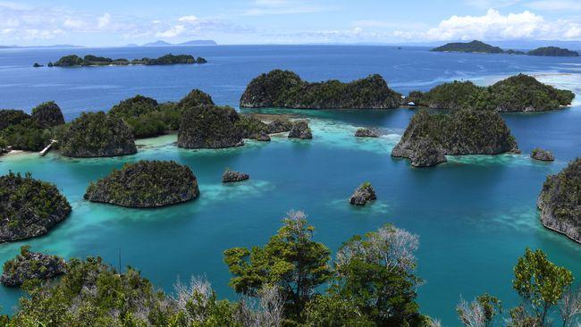 Titik Hitam nan Kelam Bonanza Wisata Indonesia