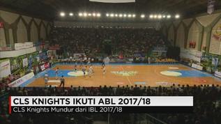 CLS Knights Ikuti ABL 2017/18