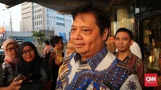 Menteri Perindustrian Sebut Lotus 'Jarang Terdengar'