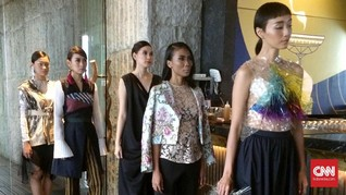 5 Desainer Indonesia Bersiap ke Los Angeles Fashion Week 2018