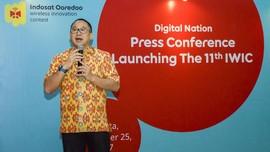 Usai Hengkang, Bos Indosat Mengaku Ingin Jajal Hal Baru