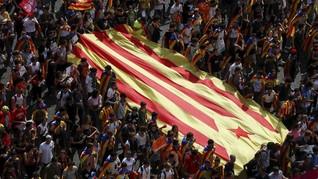Catalonia: Pencabutan Otonomi Wujud Spanyol Tak Paham Masalah