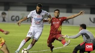 LIB Bisa Revisi Jadwal Laga Akhir Liga 1 2017