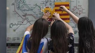 Potret Romantis Barcelona dalam Film