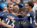 Tottenham Hajar Huddersfield 4-0