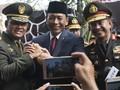 Tuntaskan Polemik Senjata, Wiranto Gelar Rapat Pejabat Tinggi
