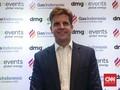 Tantangan dan Peluang Investasi Gas di Mata Bos SNC Lavalin