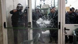 Catalonia: Penahanan Dua Pemimpin Separatis Aksi Provokasi