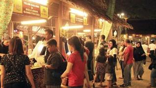 Festival Kuliner Bekasi 2017 Usung Makanan Khas Makassar