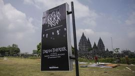 Polemik Gelar Konser Musik di Kawasan Warisan Budaya