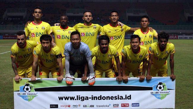 Hasil Lisensi AFC Klub Liga 1 Terbit November