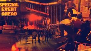 Penembakan Berdarah Las Vegas
