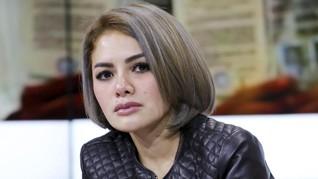 Kerap Kena Kasus, Nikita Mirzani Ganti Nama Lebih Islami
