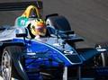 Rio Haryanto Dapat Dukungan Bos Formula E