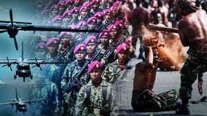 Unjuk Gigi TNI