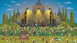 Dampak Positif dan Negatif Konser di Cagar Budaya