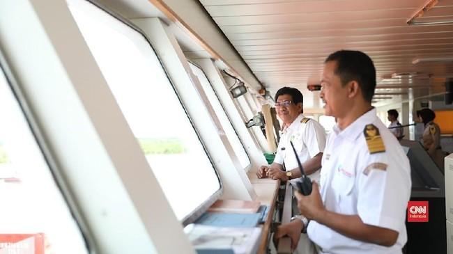 VIDEO: Sosok Dibalik Nikmatnya Menjelajah Laut Nusantara