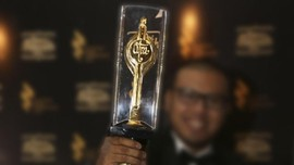 Menakar Kelayakan 'Posesif' Bersaing Rebut Piala Citra 2017