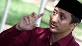 Yusuf Mansur Tunggu Bank Indonesia Cabut Pembekuan PayTren