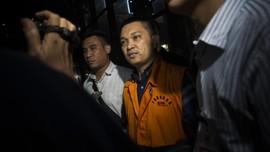 KPK Periksa Ibunda Aditya Moha Jadi Saksi Kasus Suap