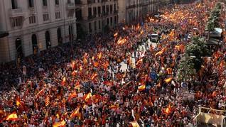 Panduan Berwisata di Tengah Aksi Protes Barcelona
