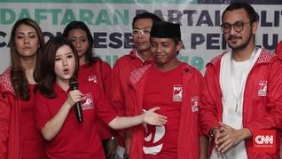 Daftar Tanggal 10/10, PSI Terinspirasi Kata-kata Sukarno
