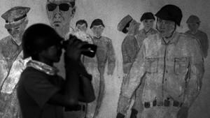 FOTO: Menjaga Sisa Sejarah di Pulau Morotai