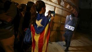 Catalonia Kecam 'Kudeta' Spanyol